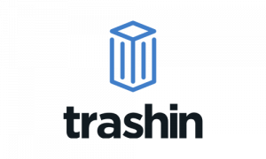8 - TRASHIN